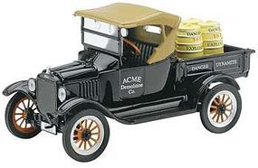 New-Ray 1925 Ford Model T Pick-Up Diecast Model Car Truck 1/32 scale #ss-55113a