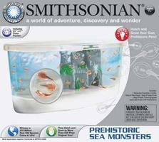 NSI Smithsonian Prehistoric Sea Monsters Growing Kit
