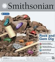 NSI Rock And Gem Dig