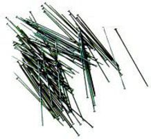 NSI Medium Insect Pins (100/Plastic Bx)
