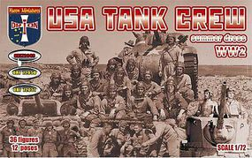 Orion Soviet Artillery crew World War II - 1:72