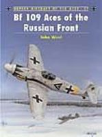 Osprey-Publishing Aircraft of the Aces - Bf109 Aces of Russian Front Military History Book #aa37