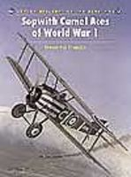 Osprey-Publishing Aircraft of the Aces - Sopwith Camel Aces of WWI Military History Book #aa52