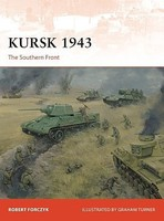 Osprey-Publishing Campaign- Kursk 1943 The Southern Front