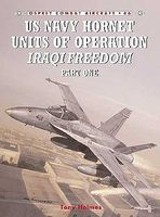 Osprey-Publishing Combat Aircraft - USN Hornet Units of Operation Iraqi Freedom Pt1 Military History Book #ca46