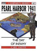Osprey-Publishing Pearl Harbor 1941 60th Anniversary Military History Book #cam62