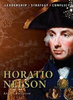 Osprey-Publishing Command Horatio Nelson Military History Book #cd16
