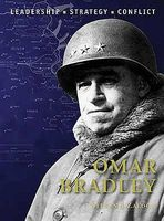 Osprey-Publishing Command Omar Bradley Military History Book #cd25