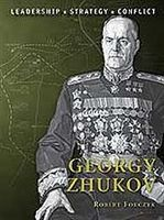 Osprey-Publishing George Zhukov Military History Book #cmd22