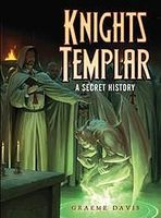 Osprey-Publishing Kights Templar Miscellaneous Book #dak2