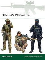 Osprey-Publishing The SAS2014