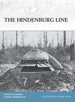 Osprey-Publishing The Hindenburg Line Military History Book #for111