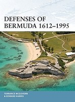 Osprey-Publishing Defenses of Bermuda 1612-1995