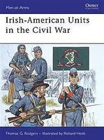 Osprey-Publishing Irish American Units in the Civil War Military History Book #maa448