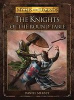 Osprey-Publishing The Knights of the Round Table Myths and Legends Book #mld13