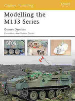 Osprey-Publishing Modelling the M113 Series Modelling Manual #mod14