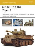 Osprey-Publishing Modelling the Tiger I Modelling Manual #mod37