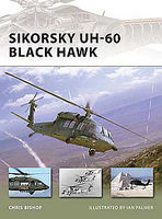 Osprey-Publishing Sikorsky UH-60 Black Hawk Military History Book #nvg116