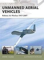 Osprey-Publishing Unmanned Aerial Vehicles 1917-2004 Military History Book #nvg144