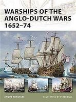 Osprey-Publishing Warships of the Anglo-Dutch Wars Military History Book #nvg183
