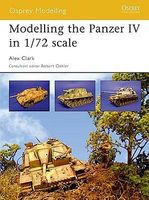 Osprey-Publishing Modelling the Panzer IV in 1/72 Scale Modelling Manual #om17