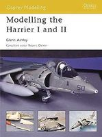 Osprey-Publishing Modelling the Harrier I and II Modelling Manual #om1