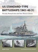 Osprey-Publishing US Standard-Type Battleships 1941-45 (1) Military History Book #v220