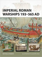 Osprey-Publishing Vanguard- Imperial Roman Warships 193-565AD