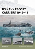 Osprey-Publishing Vanguard- US Navy Escort Carriers 1942-45