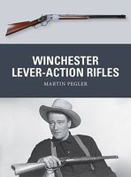 Osprey-Publishing Weapon- Winchester Lever-Action Rifles Military History Book #wp42