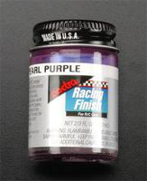 Pactra (bulk of 6) 2/3oz. Bottle R/C Racing Finish Pearl Purple (D)