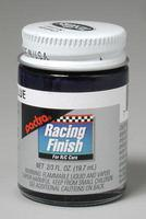 Pactra (bulk of 6) 2/3oz. Bottle R/C Racing Finish Candy Blue  (D)