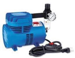 Paasche Compressor w/Regulator Airbrush Compressor #d500sr