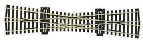 Peco Code 75 Streamline Track Single Slip & Insulfrog Model Train Track HO Scale #1180
