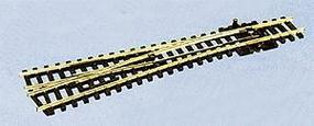Peco Code 55 Electrofrog Turnout #4 Small Left Hand Model Train Track N Scale #1792