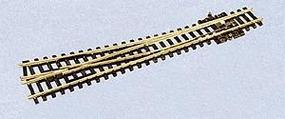 Peco Code 55 Medium Radius #6 Turnout Right Hand Electrofrog Model Train Track N Scale #1795
