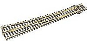 Peco Code 100 Streamline Large Radius Turnout Right Hand Model Train Track HO Scale #1908