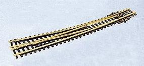 Peco Code 55 Medium Radius Curved Turnouts Right Hand Model Train Track N Scale #387