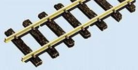 Peco (bulk of 12) Code 100 Wooden Tie Flex Track 36 Section Model Train Track On30 Scale #5001