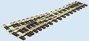 Peco 48 Radius Turnout w/Insul Frog Code 250 Right Hand Model Train Track G Scale #995