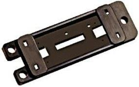 Peco PL 10 Mounting Plates pkg(5) Model Train Track HO Scale #9