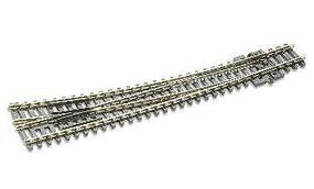 Peco Code 80 Curved Right Hand Turnout Model Train Track N Scale #sl386