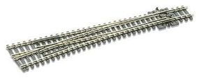 Peco Code 80 Large Left Hand Turnout (36 Radius) Model Train Track N Scale #sl389