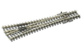 Peco Code 80 Medium Y Turnout (30 Radius) Model Train Track N Scale #sl397