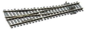 Peco Code 75 Small Right Hand Turnout w/Electrified Frog Model Train Track HO Scale #sle191