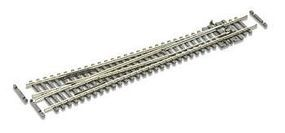 Peco Code 55 Large Right Hand Turnout w/Electified Frog Model Train Track N Scale #sle388f