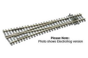 Peco Code 100 Large Y Turnout w/Electrified Frog Model Train Track HO Scale #sle98