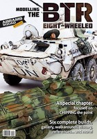 PLA Abrams Squad Special Issue- Modelling the BTR Eight-Wheeled