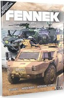 PLA Abrams Squad Special Issue- How to Build a Fennek