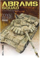 PLA Abrams Squad- The Modern Modelling Magazine #22